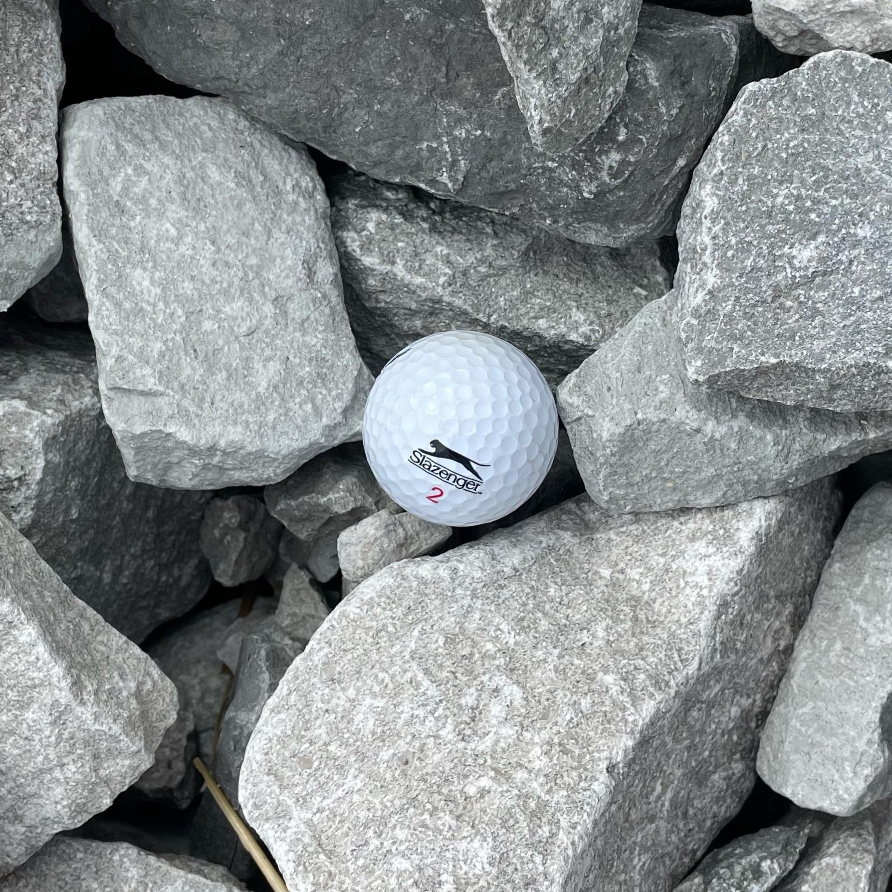 Oversize Stone 4